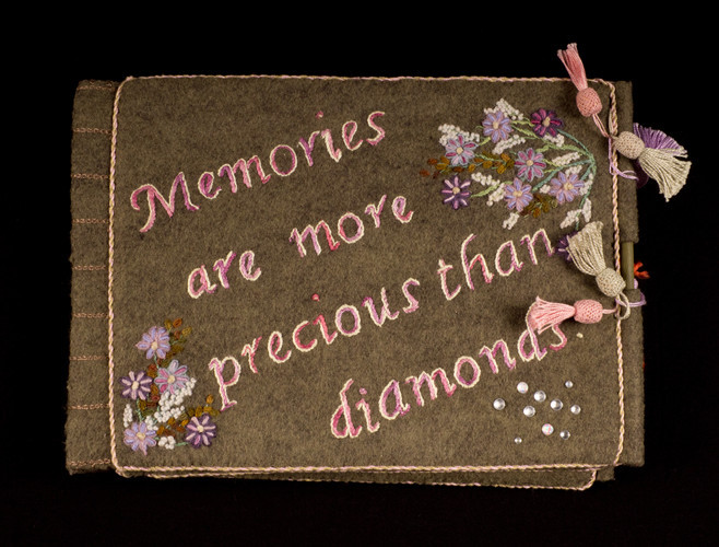 P1 Esme Smith - Memories Are More Precious Than Diamonds