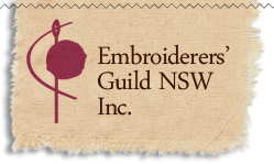Embroiderer's Guild NSW Inc